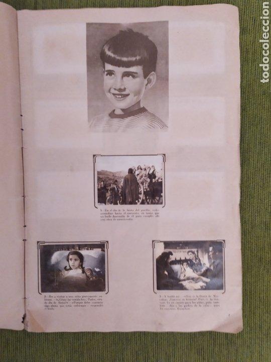 Coleccionismo Álbum: ÁLBUM DE LA PELÍCULA MARCELINO PAN Y VINO. EDITORIAL FHER. COMPLETO 240 CROMOS - Foto 11 - 181073477