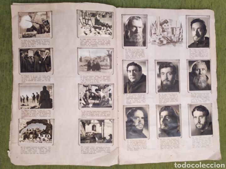 Coleccionismo Álbum: ÁLBUM DE LA PELÍCULA MARCELINO PAN Y VINO. EDITORIAL FHER. COMPLETO 240 CROMOS - Foto 12 - 181073477