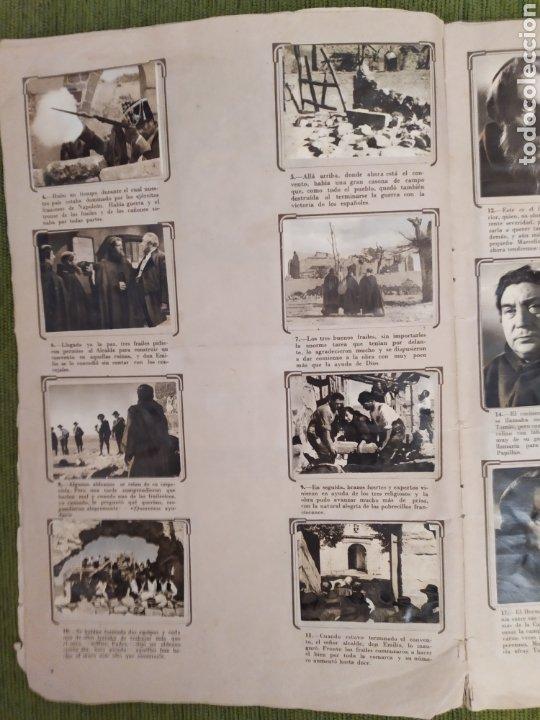 Coleccionismo Álbum: ÁLBUM DE LA PELÍCULA MARCELINO PAN Y VINO. EDITORIAL FHER. COMPLETO 240 CROMOS - Foto 13 - 181073477