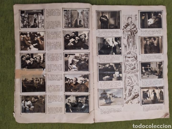 Coleccionismo Álbum: ÁLBUM DE LA PELÍCULA MARCELINO PAN Y VINO. EDITORIAL FHER. COMPLETO 240 CROMOS - Foto 15 - 181073477