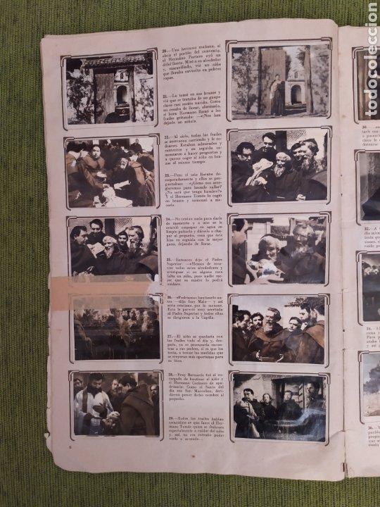 Coleccionismo Álbum: ÁLBUM DE LA PELÍCULA MARCELINO PAN Y VINO. EDITORIAL FHER. COMPLETO 240 CROMOS - Foto 16 - 181073477