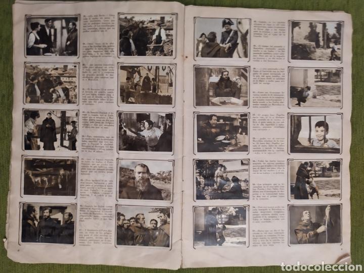 Coleccionismo Álbum: ÁLBUM DE LA PELÍCULA MARCELINO PAN Y VINO. EDITORIAL FHER. COMPLETO 240 CROMOS - Foto 19 - 181073477