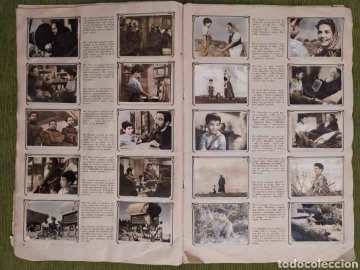 Coleccionismo Álbum: ÁLBUM DE LA PELÍCULA MARCELINO PAN Y VINO. EDITORIAL FHER. COMPLETO 240 CROMOS - Foto 22 - 181073477