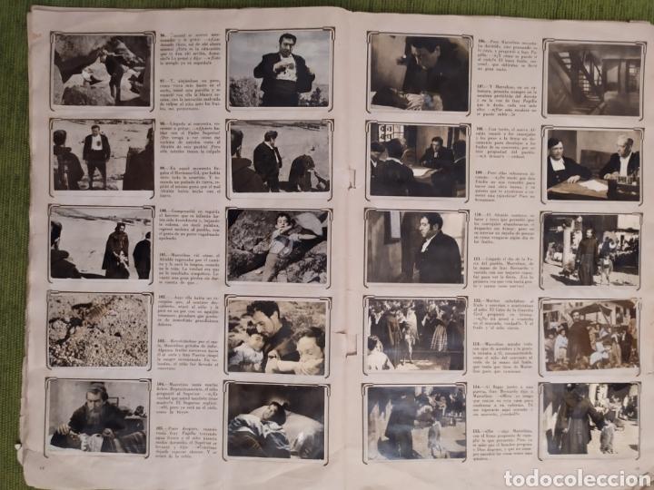 Coleccionismo Álbum: ÁLBUM DE LA PELÍCULA MARCELINO PAN Y VINO. EDITORIAL FHER. COMPLETO 240 CROMOS - Foto 28 - 181073477