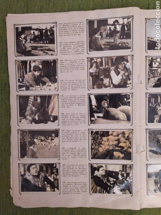 Coleccionismo Álbum: ÁLBUM DE LA PELÍCULA MARCELINO PAN Y VINO. EDITORIAL FHER. COMPLETO 240 CROMOS - Foto 32 - 181073477