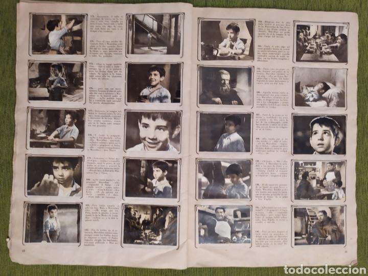 Coleccionismo Álbum: ÁLBUM DE LA PELÍCULA MARCELINO PAN Y VINO. EDITORIAL FHER. COMPLETO 240 CROMOS - Foto 40 - 181073477