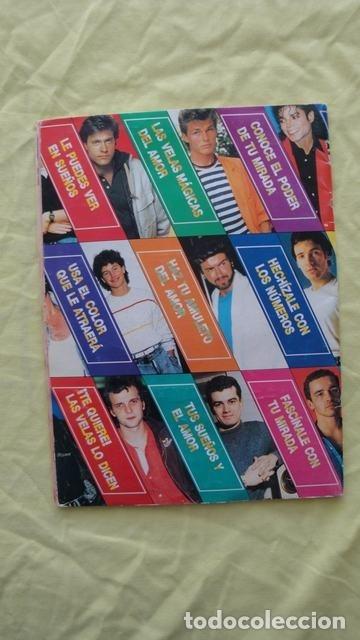 Coleccionismo Álbum: SUPER POP LOS SECRETOS DEL AMOR - Foto 7 - 181193496