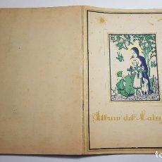 Coleccionismo Álbum: ALBUM DEL CATECISMO 1 - ÁLBUM COMPLETO - LUIS PLANAS. Lote 182489890