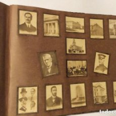 Coleccionismo Álbum: ALBUM HISTORIA DE CUBA, 1935-- CROMOS-POSTALES . Lote 182690723