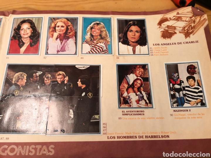 Coleccionismo Álbum: Album de estrellas tele stars - Foto 4 - 185092022