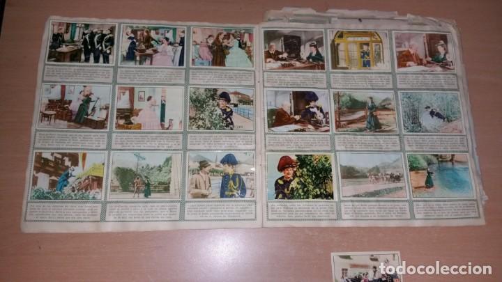 Coleccionismo Álbum: ÁLBUM SISSI COMPLETO Y SISSI EMPERATRIZ FALTAN 28 - Foto 3 - 185896073
