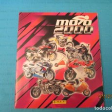 Coleccionismo Álbum: MOTO 2000. Lote 152422910