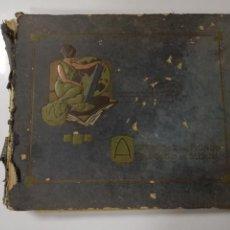 Coleccionismo Álbum: ALBUM COMPLETO. ALREDEDOR DEL MUNDO OBSEQUIO DE SUSINI. CUBA , PUERTO RICO, AFRICA. VER FOTOS. LEER.. Lote 187867563
