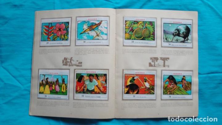 Coleccionismo Álbum: OCEANIA DUNKIRAMA EL QUE SALIAN LOS CROMOS EN LOS CHICLES DUNKIN - Foto 6 - 188401427