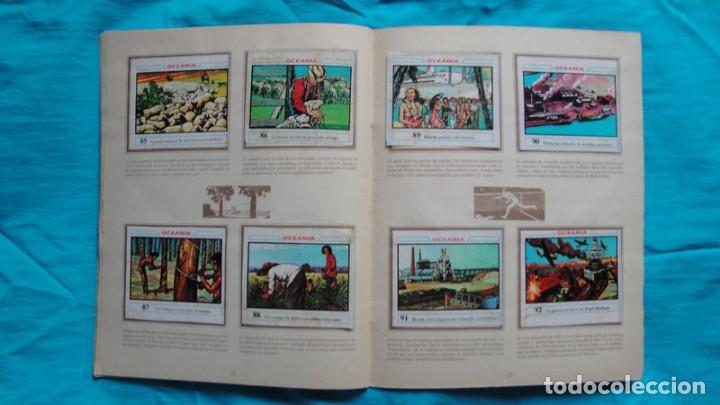 Coleccionismo Álbum: OCEANIA DUNKIRAMA EL QUE SALIAN LOS CROMOS EN LOS CHICLES DUNKIN - Foto 13 - 188401427