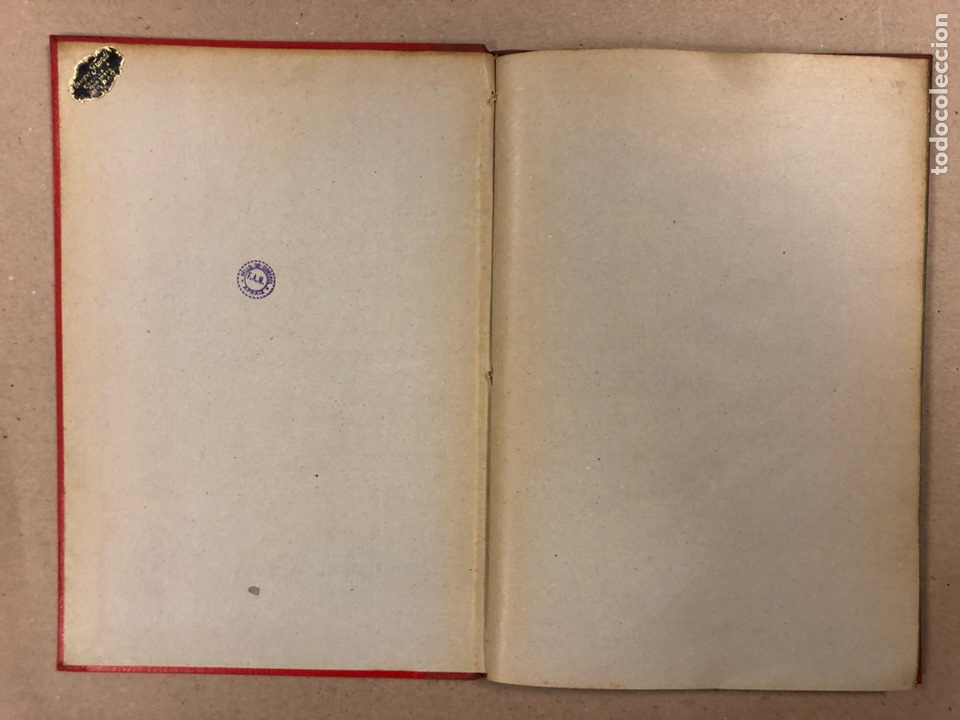 Coleccionismo Álbum: ÁLBUM ENCICLOPÉDICO DISGRA-FHER (1965). ÁLBUM DE CROMOS COMPLETO. - Foto 2 - 190481140