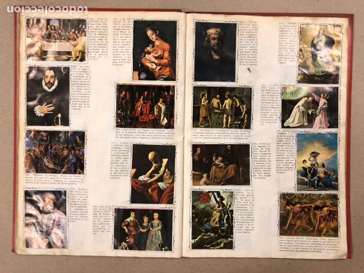 Coleccionismo Álbum: ÁLBUM ENCICLOPÉDICO DISGRA-FHER (1965). ÁLBUM DE CROMOS COMPLETO. - Foto 22 - 190481140