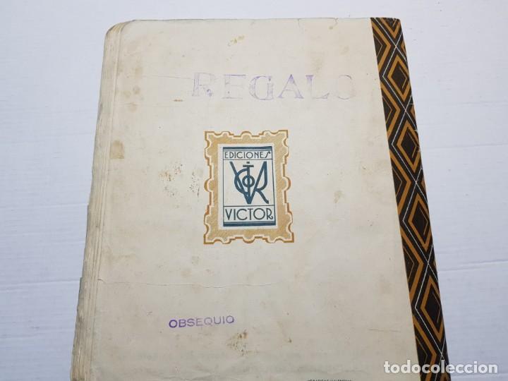 Coleccionismo Álbum: Albumes completo Cromos de Guerra Serie A y B 1945 dificil - Foto 27 - 191340910