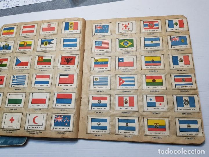 Coleccionismo Álbum: Albumes completo Cromos de Guerra Serie A y B 1945 dificil - Foto 36 - 191340910