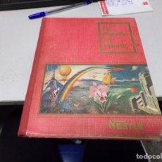 Coleccionismo Álbum: LAS MARAVILLAS DEL MUNDO - NESTLÈ COMPLETO. Lote 191776891