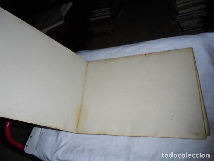 Coleccionismo Álbum: ALBUM Nº 1.LAS BELLEZAS DE ASTURIAS.JUAN GIL CANELLAS.OVIEDO 1933.-COMPLETO - Foto 2 - 192080566