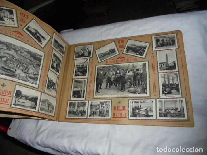 Coleccionismo Álbum: ALBUM Nº 1.LAS BELLEZAS DE ASTURIAS.JUAN GIL CANELLAS.OVIEDO 1933.-COMPLETO - Foto 7 - 192080566