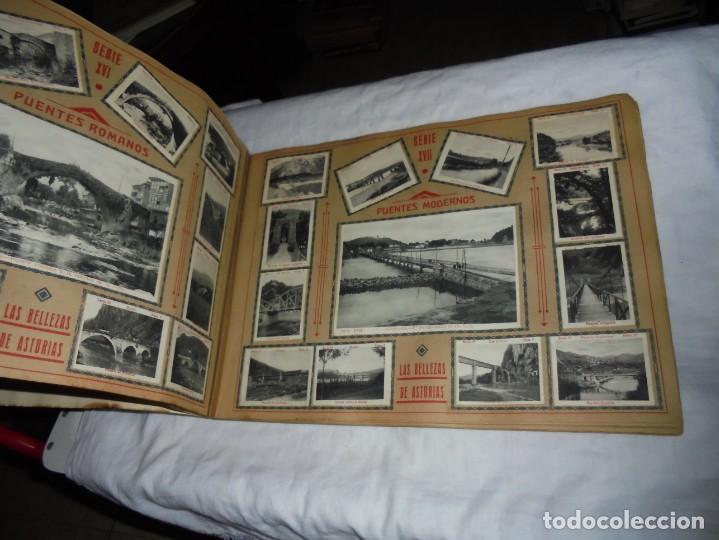 Coleccionismo Álbum: ALBUM Nº 1.LAS BELLEZAS DE ASTURIAS.JUAN GIL CANELLAS.OVIEDO 1933.-COMPLETO - Foto 8 - 192080566