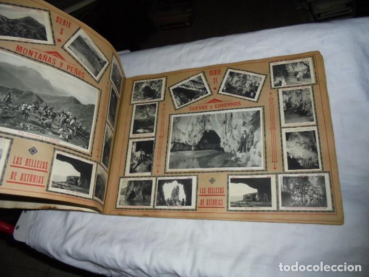 Coleccionismo Álbum: ALBUM Nº 1.LAS BELLEZAS DE ASTURIAS.JUAN GIL CANELLAS.OVIEDO 1933.-COMPLETO - Foto 9 - 192080566