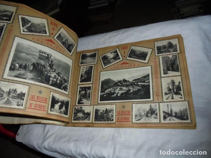 Coleccionismo Álbum: ALBUM Nº 1.LAS BELLEZAS DE ASTURIAS.JUAN GIL CANELLAS.OVIEDO 1933.-COMPLETO - Foto 10 - 192080566