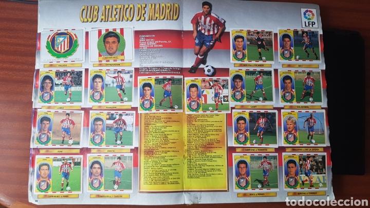 Coleccionismo Álbum: ALBUM CROMOS 1996 97 LFP COLECCIONES ESTE - Foto 13 - 192555443