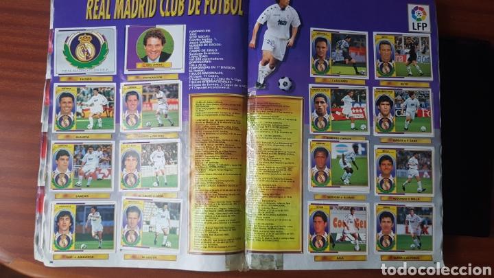 Coleccionismo Álbum: ALBUM CROMOS 1996 97 LFP COLECCIONES ESTE - Foto 14 - 192555443