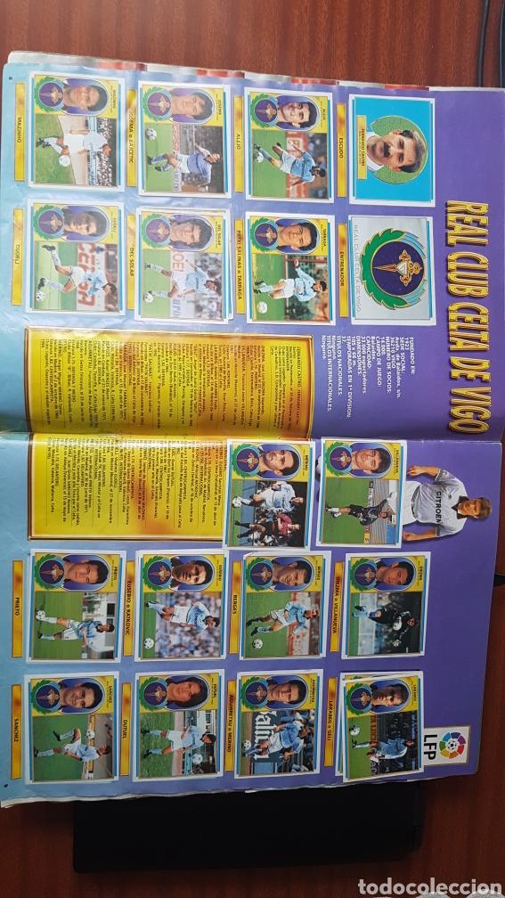Coleccionismo Álbum: ALBUM CROMOS 1996 97 LFP COLECCIONES ESTE - Foto 19 - 192555443
