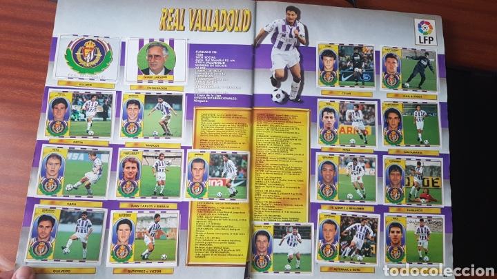 Coleccionismo Álbum: ALBUM CROMOS 1996 97 LFP COLECCIONES ESTE - Foto 24 - 192555443