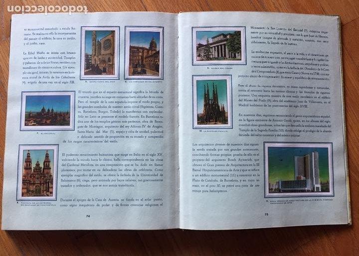 Coleccionismo Álbum: ALBUM LAS MARAVILLAS DEL UNIVERSO 2, NESTLE Completo - Foto 2 - 194206642