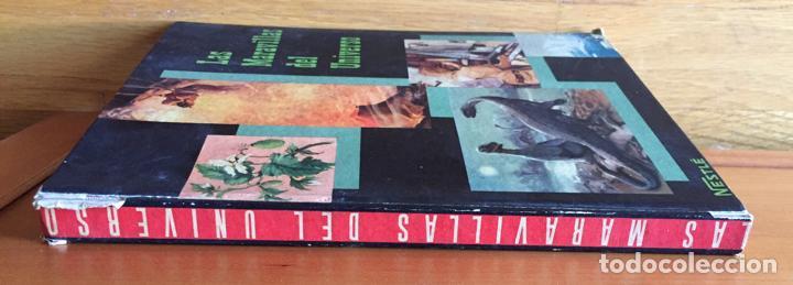 Coleccionismo Álbum: ALBUM LAS MARAVILLAS DEL UNIVERSO 2, NESTLE Completo - Foto 7 - 194206642