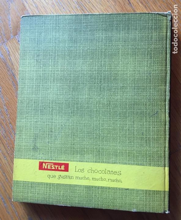 Coleccionismo Álbum: ALBUM LAS MARAVILLAS DEL UNIVERSO 2, NESTLE Completo - Foto 11 - 194206642