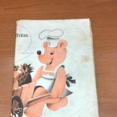 Coleccionismo Álbum: EL PORQUE DE LAS COSAS N3 ALBUM BIMBO. Lote 194215596
