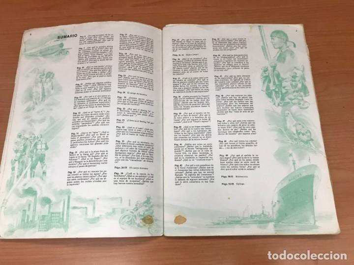 Coleccionismo Álbum: EL PORQUE DE LAS COSAS N3 ALBUM BIMBO - Foto 4 - 194215596