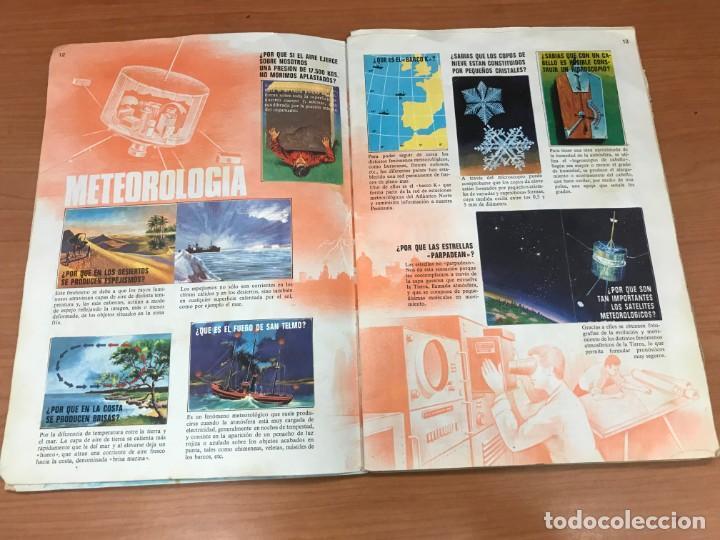 Coleccionismo Álbum: EL PORQUE DE LAS COSAS N3 ALBUM BIMBO - Foto 7 - 194215596