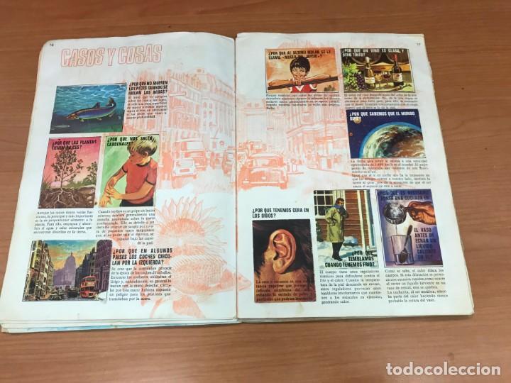 Coleccionismo Álbum: EL PORQUE DE LAS COSAS N3 ALBUM BIMBO - Foto 9 - 194215596