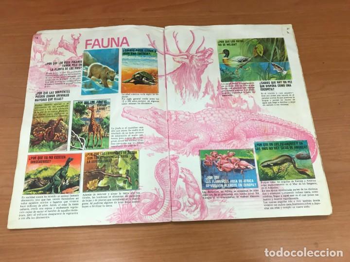 Coleccionismo Álbum: EL PORQUE DE LAS COSAS N3 ALBUM BIMBO - Foto 10 - 194215596