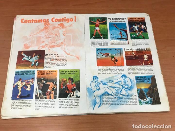 Coleccionismo Álbum: EL PORQUE DE LAS COSAS N3 ALBUM BIMBO - Foto 13 - 194215596