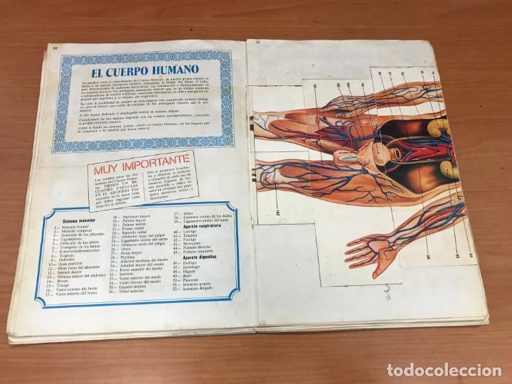 Coleccionismo Álbum: EL PORQUE DE LAS COSAS N3 ALBUM BIMBO - Foto 14 - 194215596
