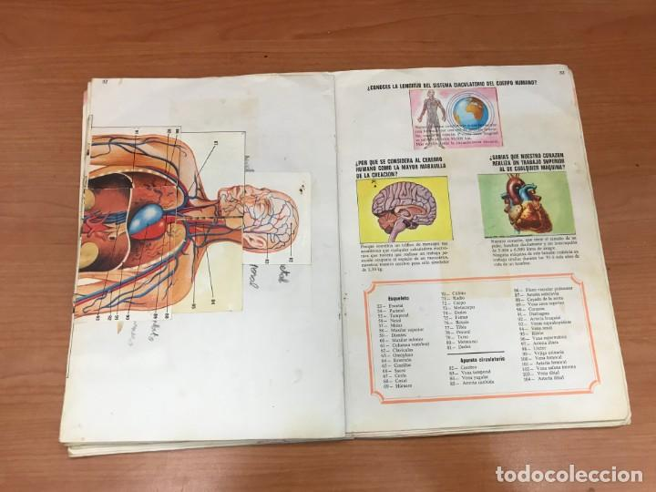 Coleccionismo Álbum: EL PORQUE DE LAS COSAS N3 ALBUM BIMBO - Foto 16 - 194215596