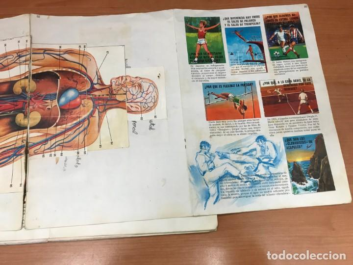 Coleccionismo Álbum: EL PORQUE DE LAS COSAS N3 ALBUM BIMBO - Foto 18 - 194215596