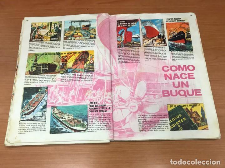 Coleccionismo Álbum: EL PORQUE DE LAS COSAS N3 ALBUM BIMBO - Foto 21 - 194215596