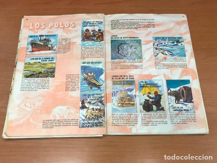 Coleccionismo Álbum: EL PORQUE DE LAS COSAS N3 ALBUM BIMBO - Foto 22 - 194215596