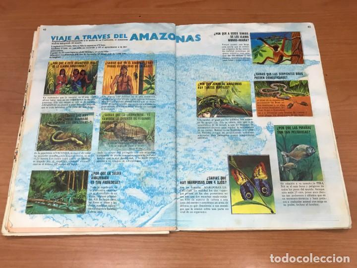 Coleccionismo Álbum: EL PORQUE DE LAS COSAS N3 ALBUM BIMBO - Foto 23 - 194215596