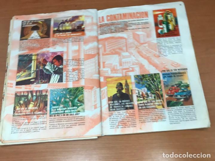 Coleccionismo Álbum: EL PORQUE DE LAS COSAS N3 ALBUM BIMBO - Foto 24 - 194215596