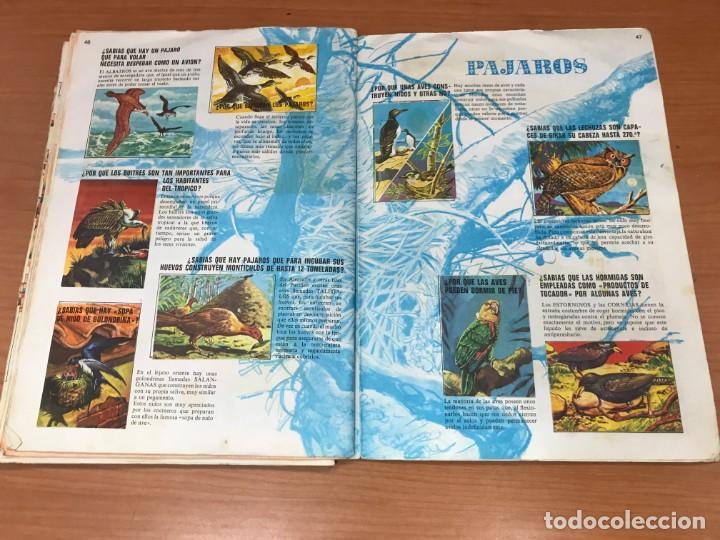 Coleccionismo Álbum: EL PORQUE DE LAS COSAS N3 ALBUM BIMBO - Foto 25 - 194215596